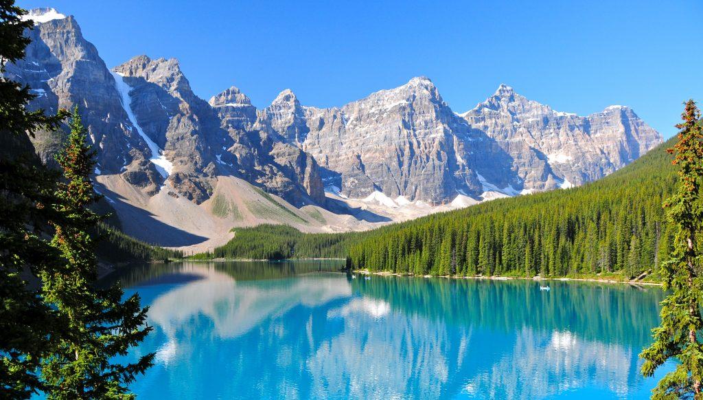 Екскурзия до Канада