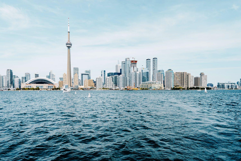 Групова екскурзия до Канада