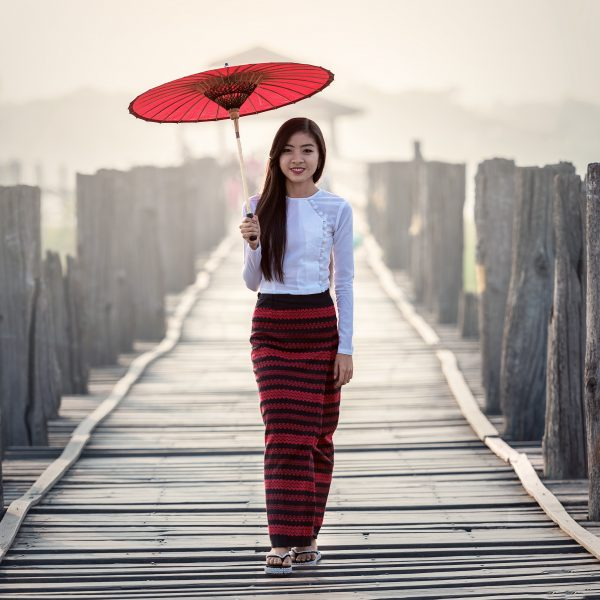 Екскурзия в Мианмар