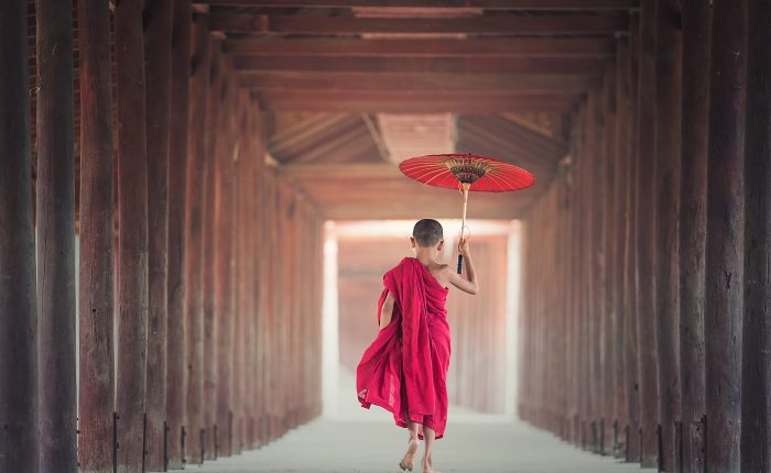 Екскурзия в Лаос
