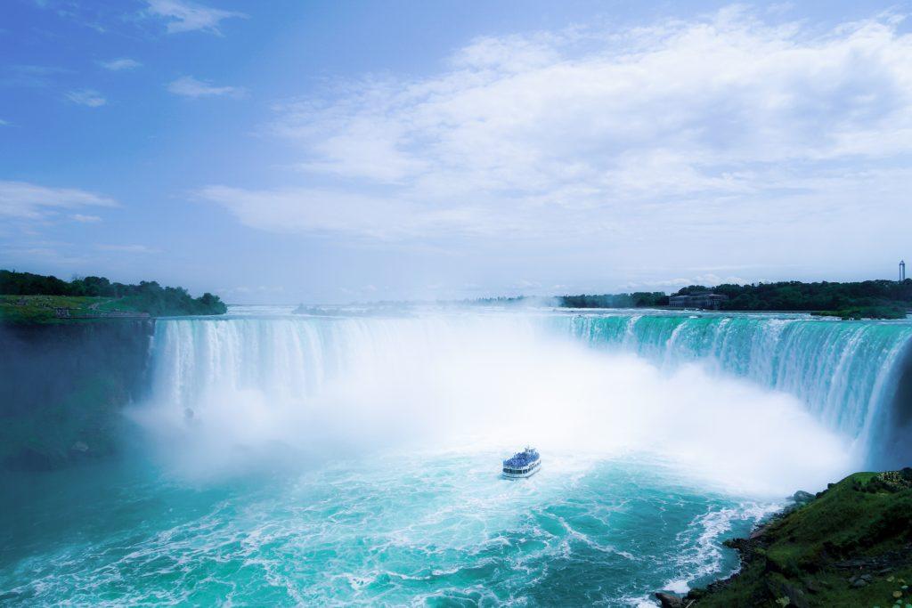 Екскурзия в Канада