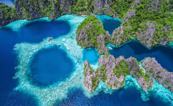 Екскурзия до Филипините