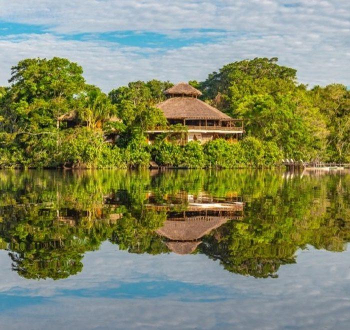 Екскурзия в Гаяна