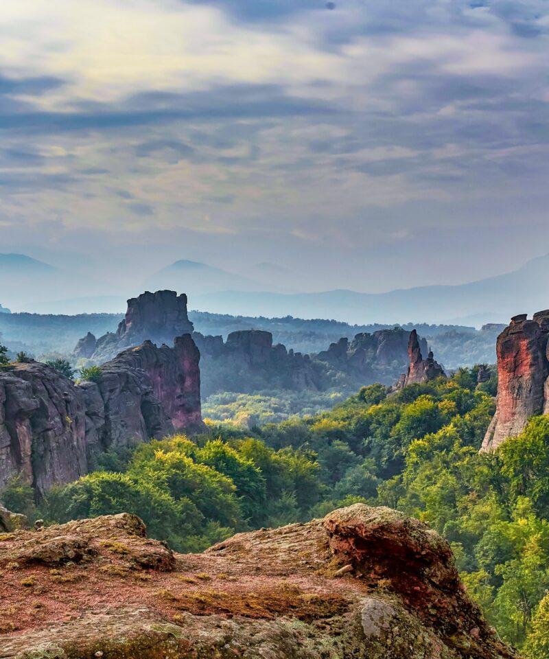 Екскурзии в България